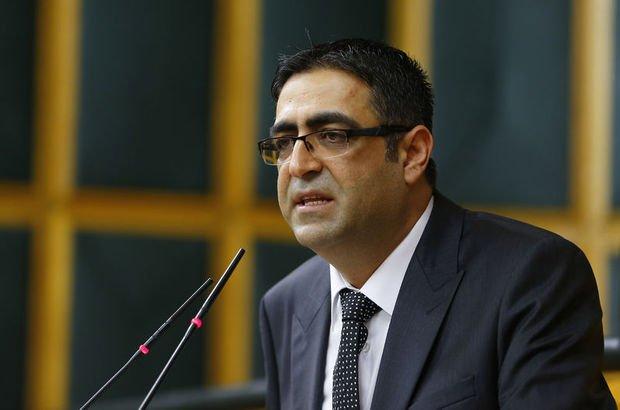HDP'li Baluken'e verilen 16 yıl 8 aylık cezanın gerekçeli kararı açıklandı