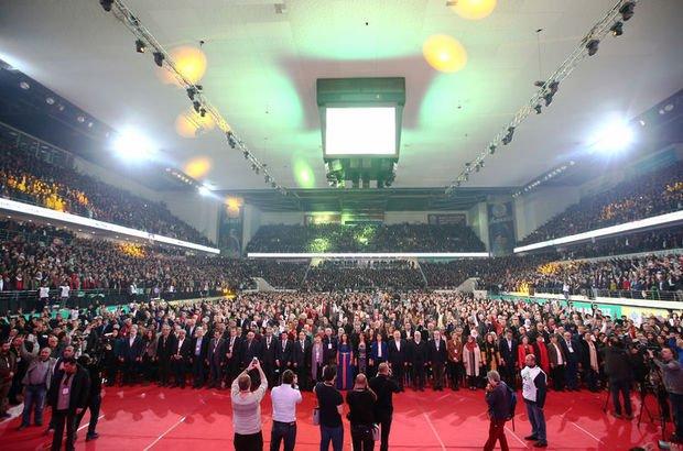 HDP Eş Genel Başkanları Buldan ve Temelli oldu