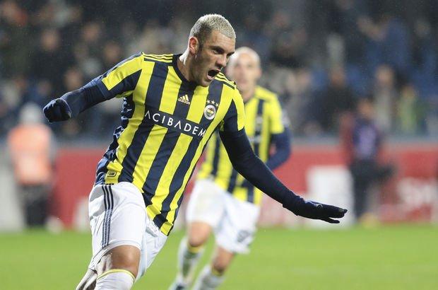 Başakşehir Fenerbahçe maçı canlı