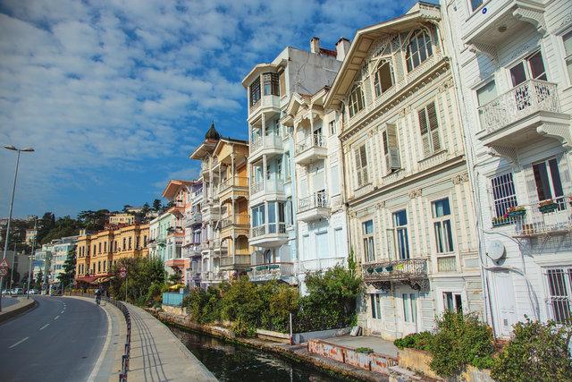 İstanbul'da hangi semtte ne dinleniyor?