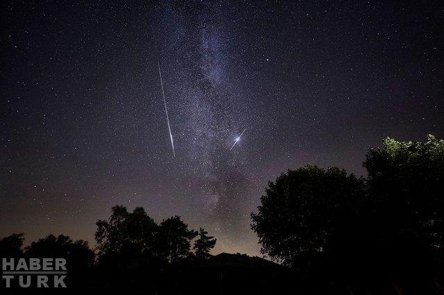 2018 Gök Olayları Yıllığı: Ay tutulması ne zaman? Meteor yağmurları tarihleri, güneş tutulması ve dahası...