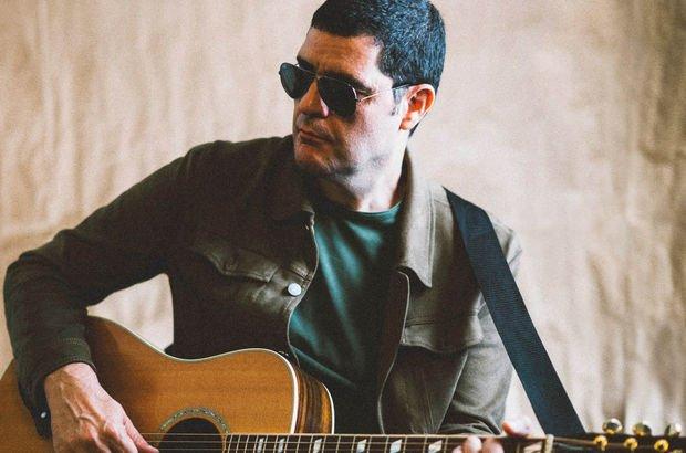 Duman Grubu'nun bas gitaristi Ari Barokas'tan solo albüm - Magazin haberleri