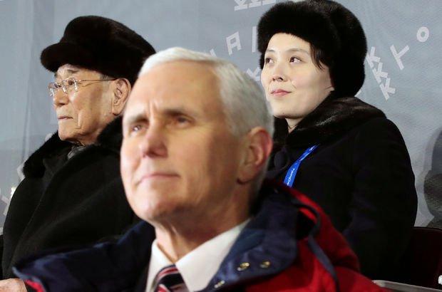 ABD'den Kuzey Kore konusunda yeni diplomasi açılımı
