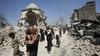 Irak'ın yeniden inşası 88 milyar dolara mâl olacak
