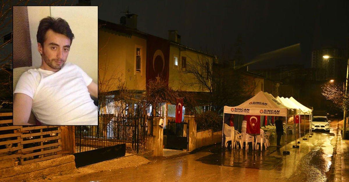 Afrinde hayatını kaybeden askerin haciz dosyası kapandı 90