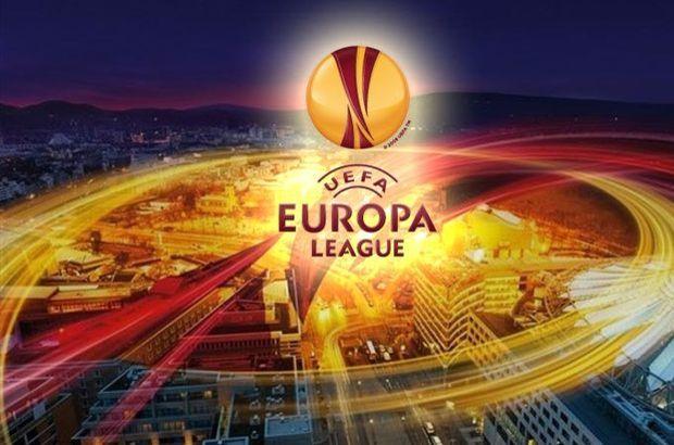 UEFA Avrupa Ligi ile ilgili görsel sonucu