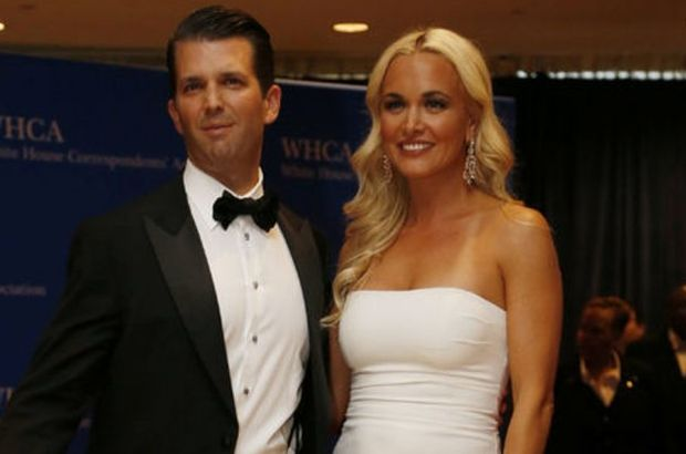Trump'ın oğlunun evine şüpheli zarf gönderildi! Karısı hastaneye kaldırıldı
