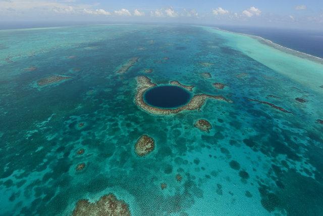 Dünyanın en etkileyici doğa olayları!