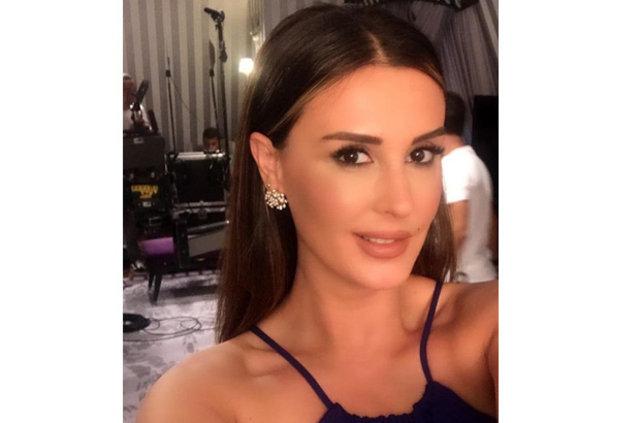 Ebru Destan eşi Mete Okay İnan'ı ihbar etti, haksız bulundu - Magazin haberleri