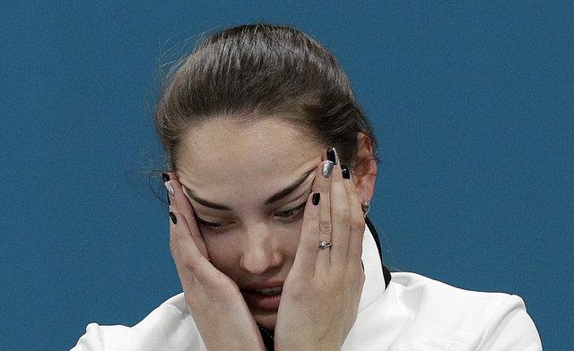 Rus sporcu Anastasia Bryzgalova kimdir?