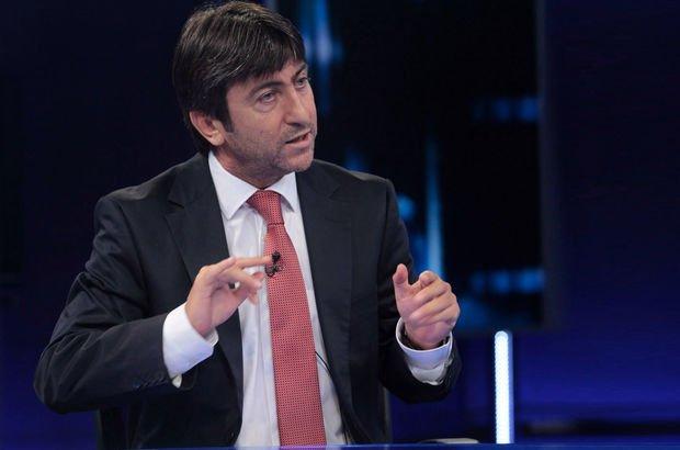 """""""Türk futbolunu rezil ettiniz!"""""""
