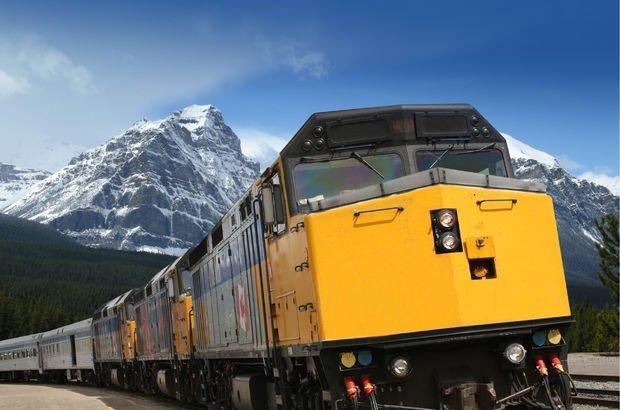 Dizel tren