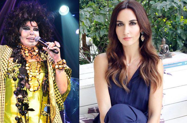 Ayşe Tolga: Bülent Ersoy'un yüzü tanınmaz hale geldi - Magazin haberleri
