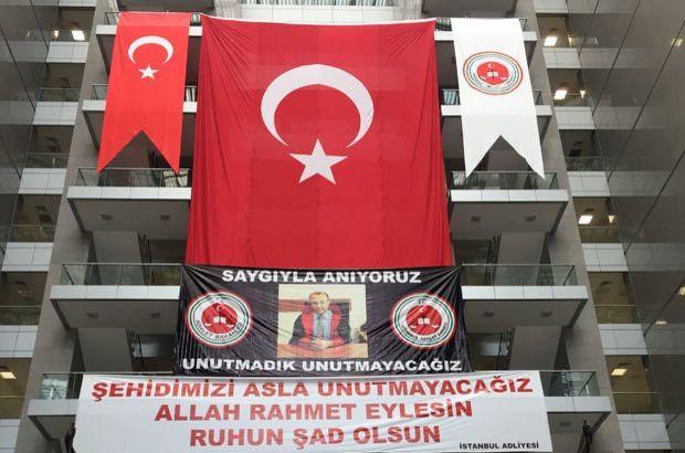 Şehit Savcı Mehmet Selim Kiraz soruşturmasında 1 şüpheli tutuklandı