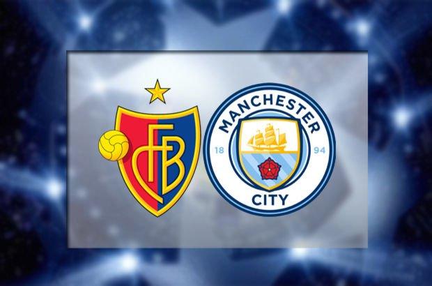 Basel - Manchester City