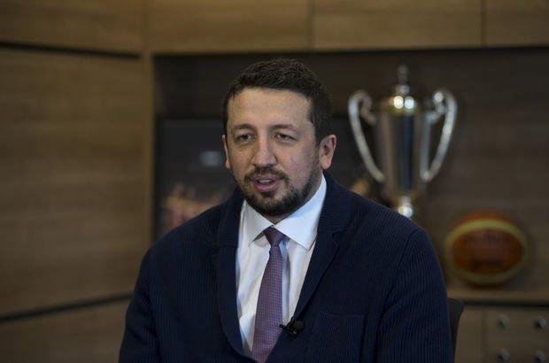 Türkoğlu'dan Obradovic-Ataman yorumu