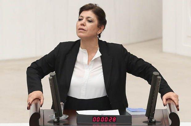 HDP'li Beştaş'a 25 yıl hapis istemi