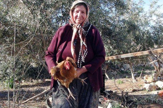 Görünce neye uğradığını şaşırdı, yumurtayı bin liradan satışa çıkardı!