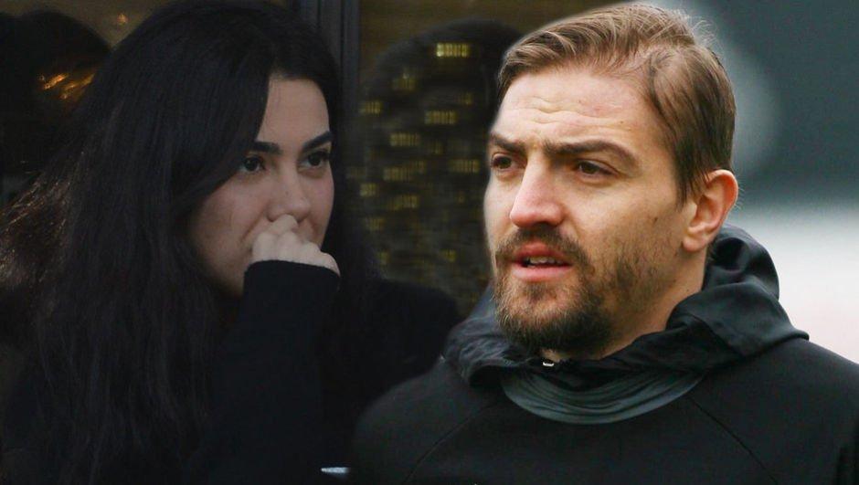 Caner Erkin - Asena Atalay - Seren Serengil - Şükran Yıldız
