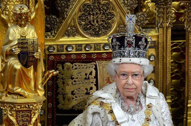 Kraliçe 2. Elizabeth'ten sonra yeni başkan kim olacak?