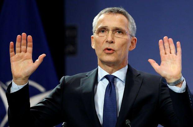NATO son dakika