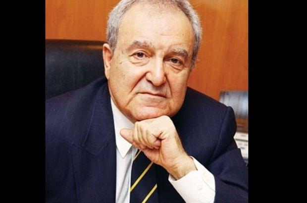 Prof. Dr. Agop Kotoğyan