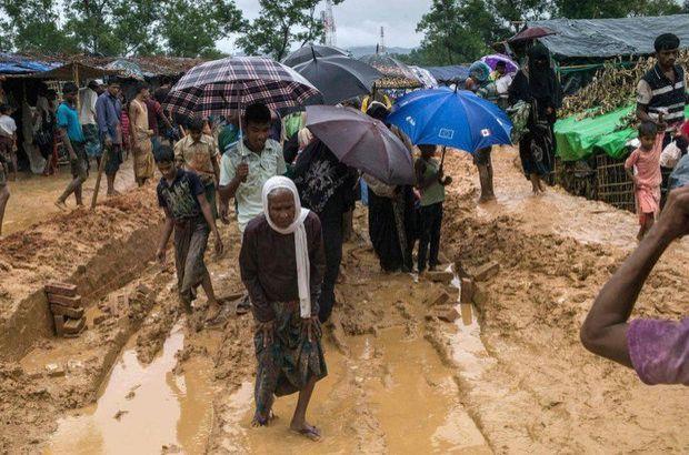 ABD'den Myanmar liderine sert uyarı! Daha fazla bahaneye yer yok