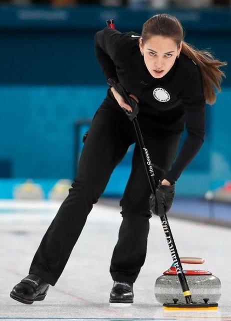 Anastasia Bryzgalova görenleri büyüledi! Anastasia Bryzgalova kimdir?