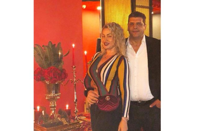 Ünlü isimlerin 14 Şubat Sevgililer Günü paylaşımları - Magazin haberleri