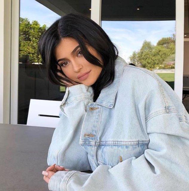 Kylie Jenner geri döndü! - Magazin haberleri