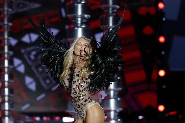 Victoria's Secret melekleri Josephine ve Romee'den Sevgililer Günü'ne özel tavsiyeler!