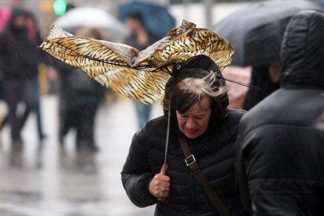 Meteoroloji son dakika hava durumu! 4 bölge için alarm verildi - İstanbul'da bugün hava durumu nasıl olacak?
