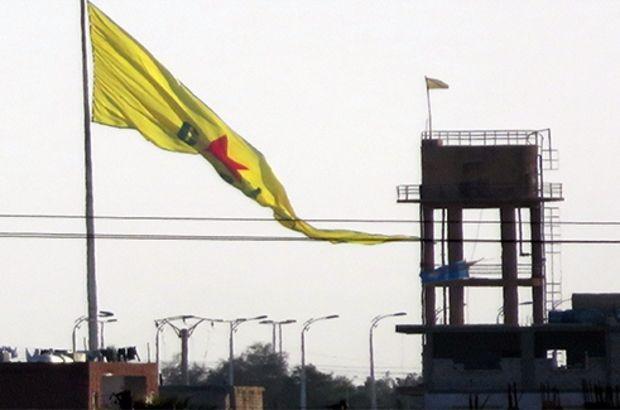 PKK/YPG elebaşı Sipan Hamo Esad