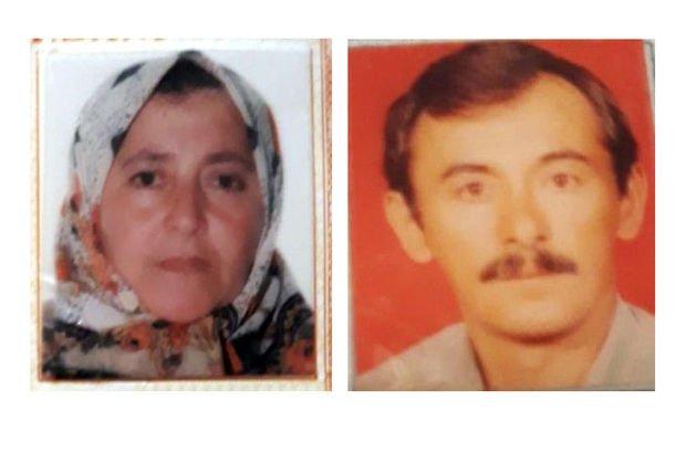 Bursa Yenişehir evinde ölü bulunan yaşlı çift