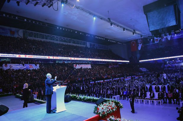 SON DAKİKA! CHP'den flaş kurultay kararı: Kemal Kılıçdaroğlu...