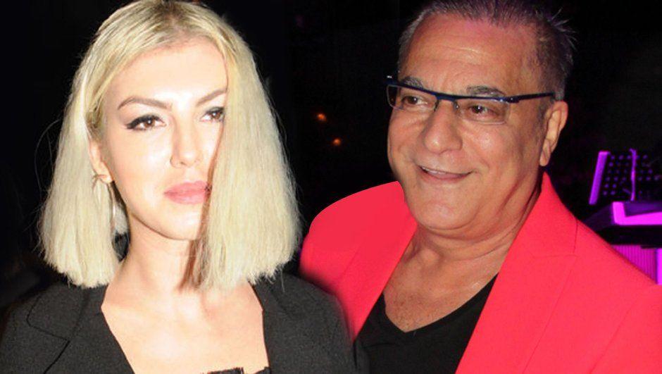 Mehmet Ali Erbil - Nevin Şimşek