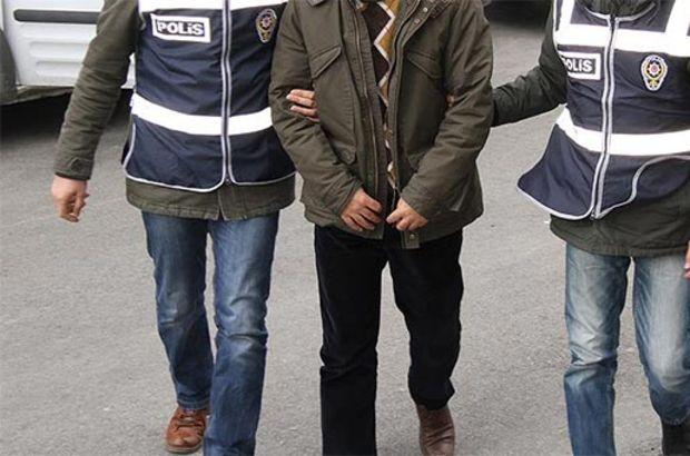 Ankara'da aranan PKK'lı terörist otobüste yakalandı