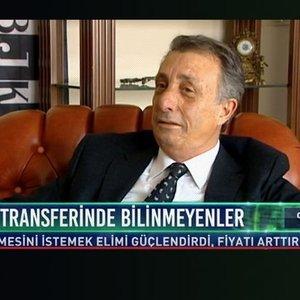 AHMET NUR ÇEBİ TEK TEK AÇIKLADI