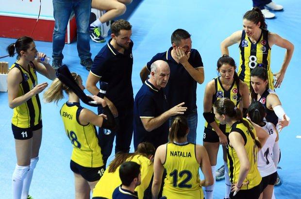 Fenerbahçe Jan de Brandt