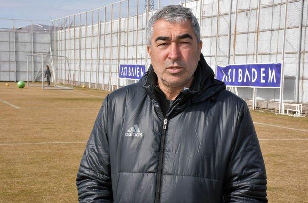 Samet Aybaba Sivasspor
