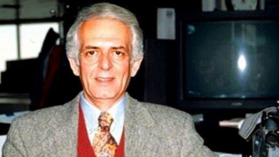 Usta spiker Tuna Huş hayatını kaybetti