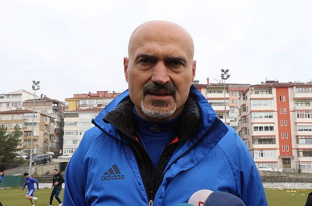 Levent Açıkgöz Kardemir Karabükspor