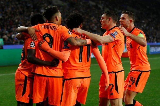 Porto - Liverpool
