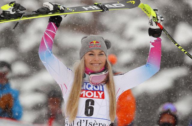 Kış Olimpiyatları sporcuları güzellikleri ve yakışıklılıklarıyla ilgi topladı