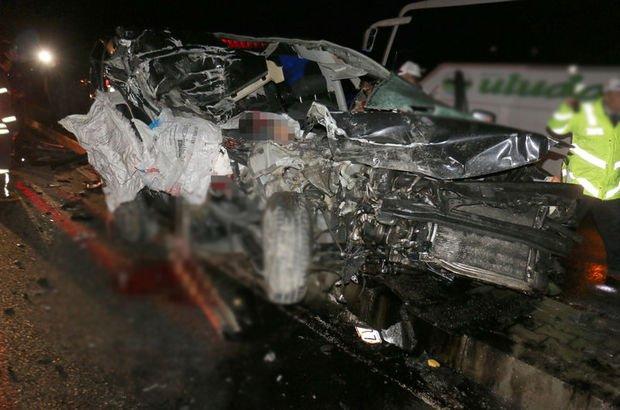 Aydın 14 Şubat Sevgililer Günü etkinliği kaza