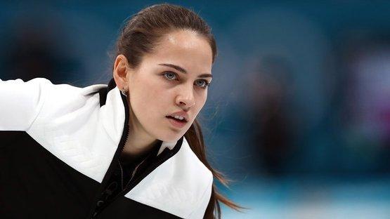 Olimpiyatın kış güzelleri
