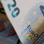 DOLAR DÜŞERKEN EURO REKOR KIRDI