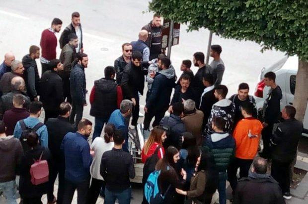 Adana son dakika