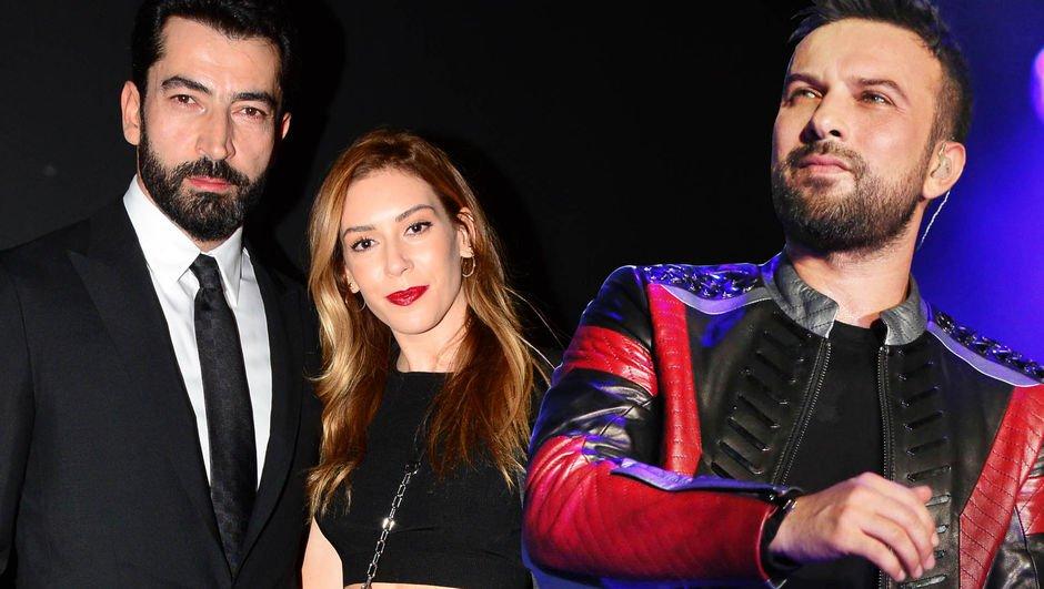 Kenan İmirzalıoğlu - Sinem Kobal - Tarkan - Kıvanç Tatlıtuğ