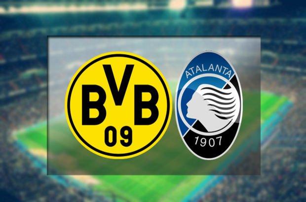 Dortmund - Atalanta